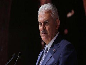 Binali Yıldırım: Birinci Dereceden Muhatabımız Irak Merkezi Yönetimi Olacak