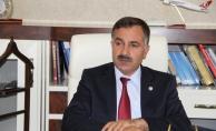 Abbas Aydın: ''Sivil Toplum Kuruluşlarınında Gür Sesle Seslerini Çıkarması Lazım''