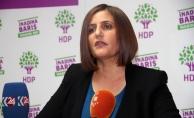 HDP Ağrı Milletvekili Dirayet Taşdemir'den Soru Önergesi