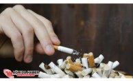 Türkiye'nin Sigara İçme Yaş Ortalaması 13'e Düştü