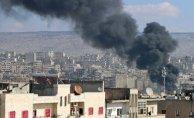 Afrin Operasyonunda 53. Gün! 3393 Terörist Etkisiz Halde!