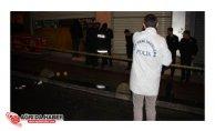İstanbul'da Silahlı Kavga : 1 Ağır Yaralı