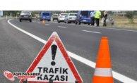 Ayvalık'ta Acı Haber : 3 Genç Kazada Öldü