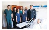 Türkiye'de Bir İlk Gerçekleşti Karaciğeri Temizlendi!