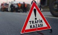 Çankırı'da Korkutucu Kaza'da 4 Kardeş Öldü