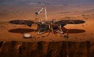 Nasa Mars'a Deprem Ölçücü Cihaz Gönderiyor