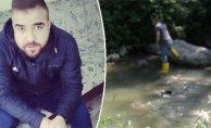 Ölü bulunan Gencin Sır Ölümü Ortaya Çıktı