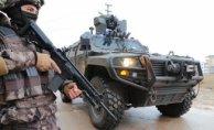 TSK Açıkladı Son Bir Haftada 23 Terörist Öldürüldü