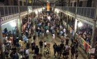 Abd'de Festival'de Silahlı Saldırı 1 Ölü 20 Yaralı
