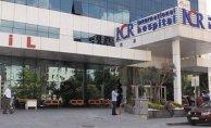 Gaziantep'de Hastane'de Yangın 2 Ölü