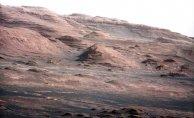 Nasa'dan Mars'da İlgi Çekici Keşif