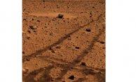 Bilim Adamları Açıkladı! Mars'ta Su Bulundu!