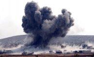 İsrail Gazze'yi Vurdu! 2 Şehit