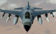 İsrail Suriye'nin Savaş Jetini Düşürdü