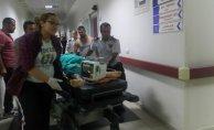 Erzincan'da Silahlı Kavga 5 Kişi Hayatını Kaybetti