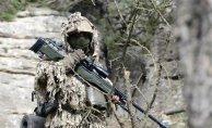 Irakta Yapılan Operasyonlarda 3 Terörist Öldürüldü
