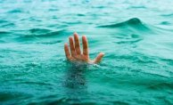 Mersinde Bir Kişi Gölde Boğuldu