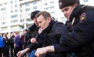 Putin'in En Çok Korktuğu İsim Navalniy Serbest Bırakıldı!