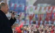 """Erdoğan'dan Netenyahu'ya: """"Yanlış Kapıya Vurdun!"""""""