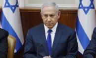 İsrail Erken Seçimde!