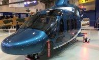 Yerli Helikopterin Adı Belli!