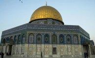İsrail'den Kudüs'e Türk Ziyareti Engeli!