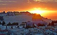 İsrail Türk Vatandaşların Kudüs'e Girişini Yasakladı