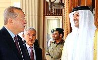 Katar'dan Türkiye'ye Dev Yatırım! Tam 15 Milyar Dolar!