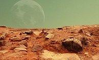 Mars'da Yeni Gelişme! Su...