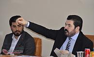 Ağrı'da Yeni Dönem İlk Meclis Toplantısı Gerçekleştirildi