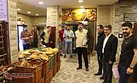 Ağrı İl Tarım ve Orman Müdürlüğü Ramazan Ayında Gece Denetimlerini sürdürüyor