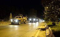 Komando birliklerimiz Suriye Yolunda!