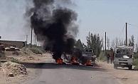 PKK Suriye'de sivilleri Öldürdü