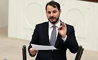 Hazine ve Maliye Bakanı Berat Albayrak'la ilgili flaş iddia