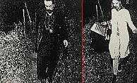 Adnan Oktar'ın Kaçışı Böyle Görüntülenmiş