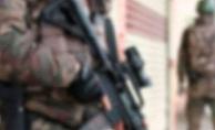 Bombalı Eylem İçin Hazırlanan Terörist Yakalandı