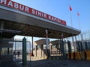 Bülent Tüfenkçi: 'Habur Sınır Kapısı'nın Kapatılması Da Gündemde'