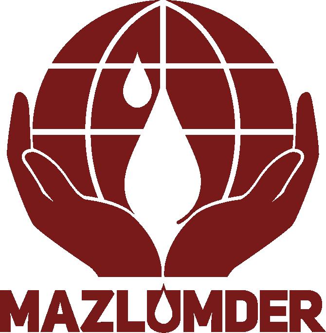 mazlumder yeni logo