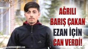 Nihan Çakan; Oğlum Barış Ezana saygısızlık yapmayın dediği için öldürüldü