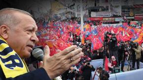 Cumhurbaşkanı Recep Tayyip Erdoğan Ağrı'da Önemli Açıklamalarda Bulundu