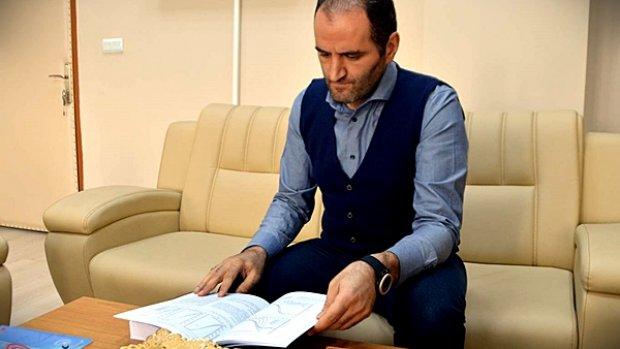Prof.Dr. İbrahim Han LGS ve YKS'ye hazırlanan öğrenciler tam kapanmayı fırsata çevirmeli